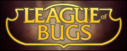 League of Bugs