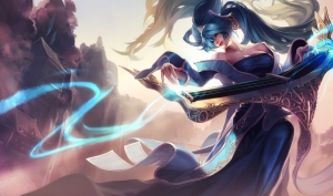 Sona_Splash